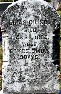 Elias Guise